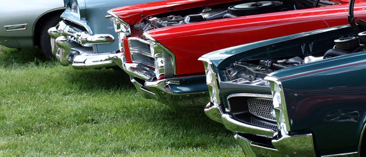 Wixom, MI Classic Car Insurance Agents | America's Choice ...